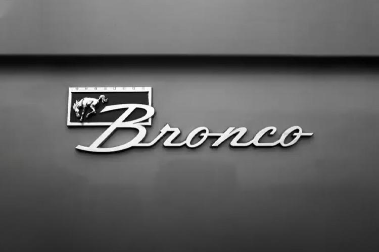 Ford cambia la fecha de lanzamiento del Ford Bronco por cumpleaños del asesino que huyó en coche Bronco