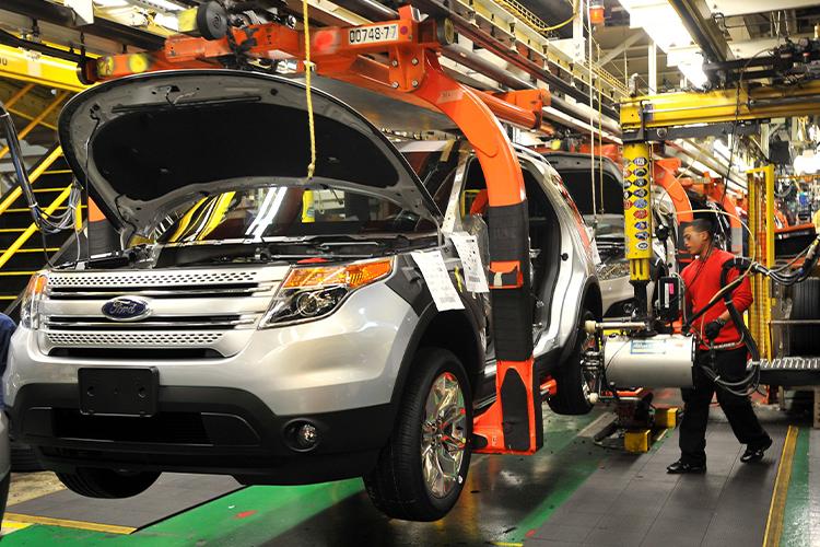 Ford cierra todas sus fábricas en Brasil uno cerrará a finales de 2021