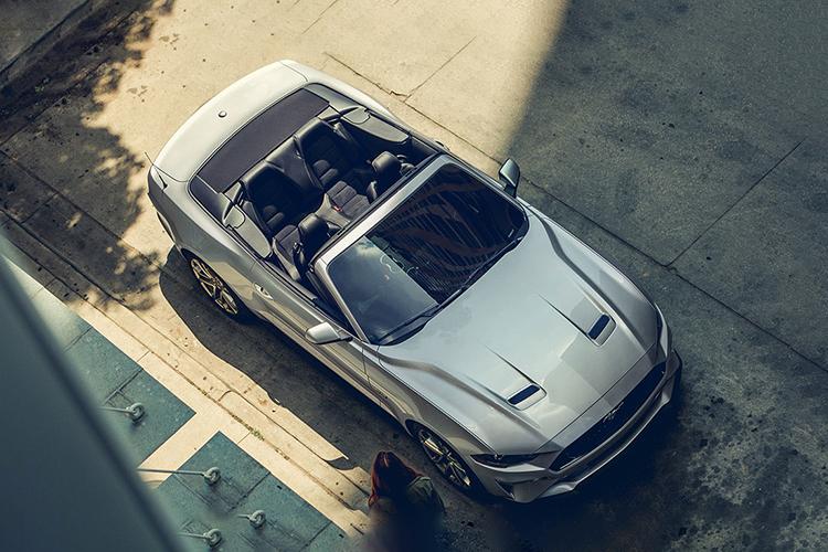 Ford dará crédito especial modelos disponibles