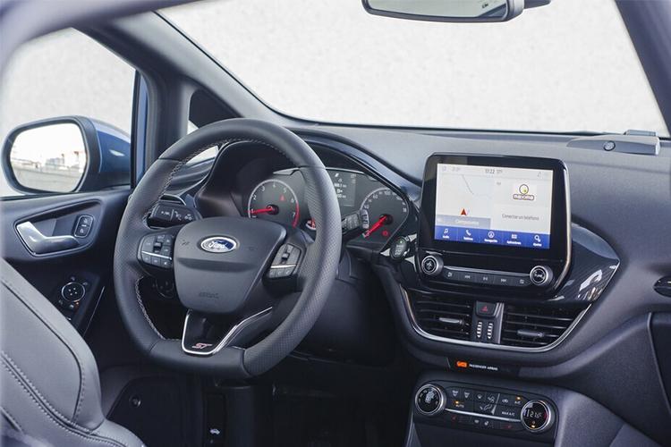 Ford y Google crean alianza, los coches estarán más conectados diseño modelos carrocería innovaciones