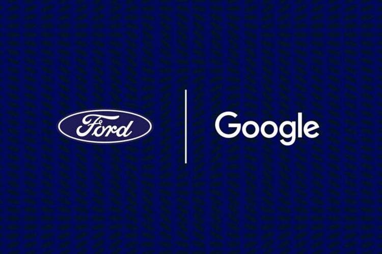 Ford y Google crean alianza, los coches estarán más conectados modelos tecnología