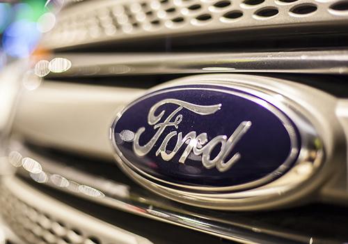 Ford y McDonald´s innovaciones vehículos más ligeros