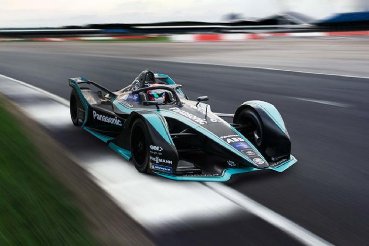 Fórmula E vuelve a México en Junio 2021 autos publico puebla autódromo
