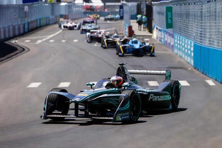 Fórmula E vuelve a México en Junio 2021 modelos potencia competencia