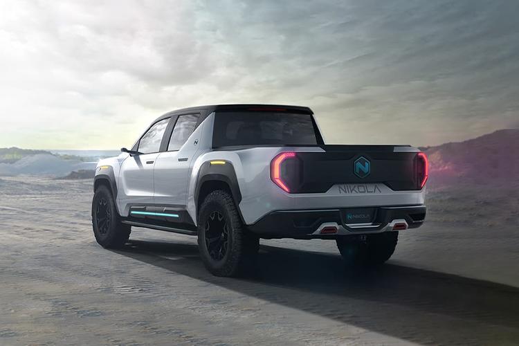 GM y Nikola colaborarán para desarrollar pickups electricas alianza comercial