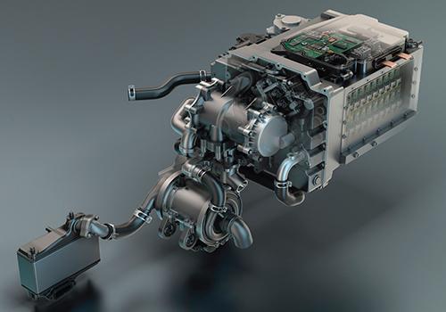 colaborarán para desarrollar pickups electricas vehiculos ecológicos
