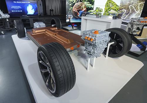 podría tener su propia marca para vehículos eléctricos características y diseño