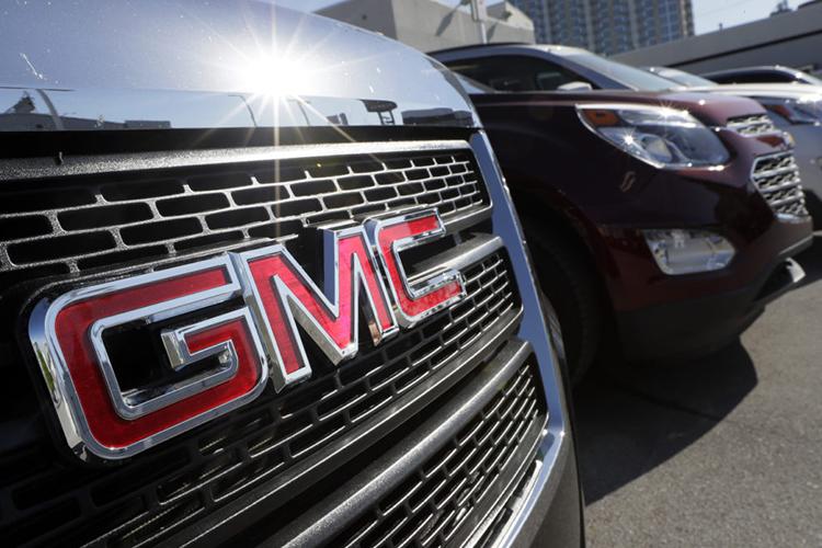 General Motors podría tener su propia marca para vehículos eléctricos modelos