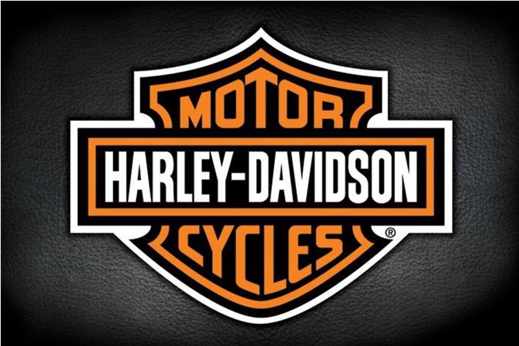 Harley-Davidson 250CC (logo)