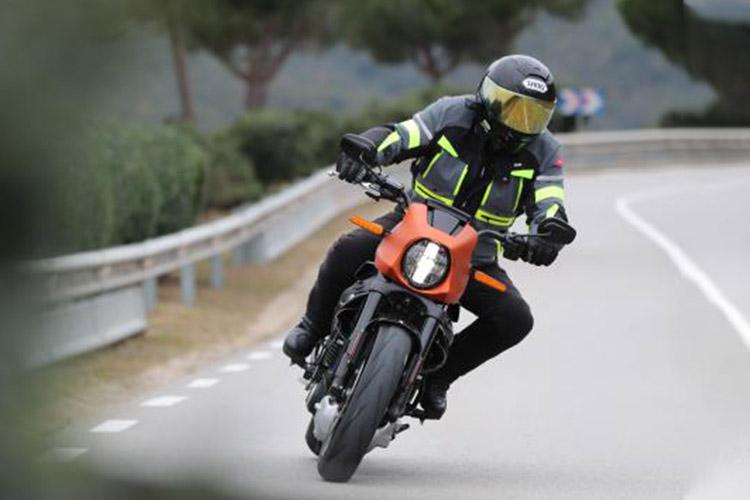 Harley-Davidson LiveWire batería