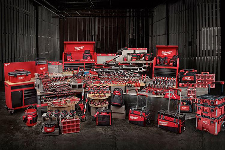 Herramientas Milwaukee herramientas y accesorios