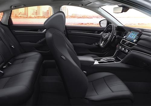 llega a México asientos interior modelos