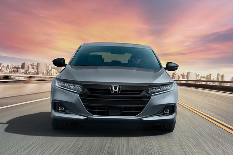Honda Accord 2021 llega a México diseño sedán vehículo disponibilidad