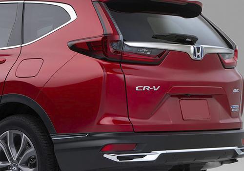 Honda CR-V cuv vehiculo 2020