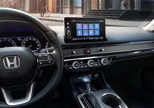 rediseño interior pantalla tecnología