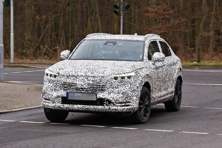 Honda HR-V eHEV nueva generación eléctrificada carrocería innovaciones tecnología