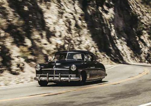 restaurado velocidad y motor
