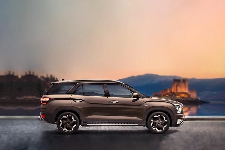 Hyundai Alcazar el nuevo SUV global diseño innovaciones