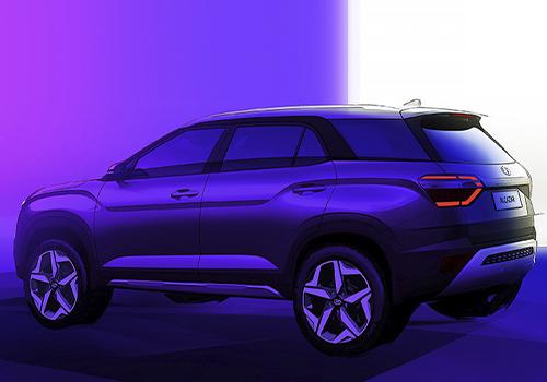 nuevo SUV global tecnologia carroceria 3 filas
