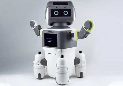 robot automatizado tecnología innovaciones atención al cliente sistema nuevos modelos