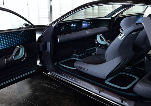 Hyundai IONIQ - futuros modelos