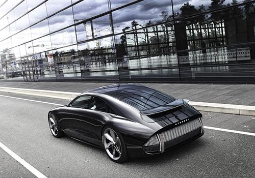 Hyundai IONIQ - innovaciones