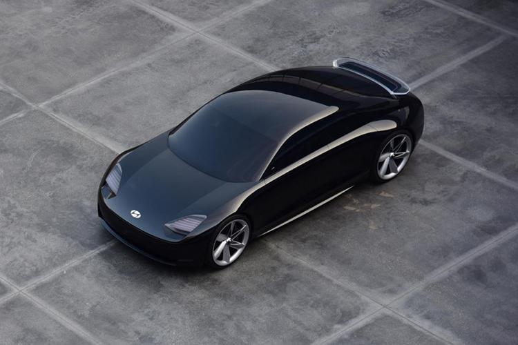 modelo 6 y 7 inspirados en el concepta car Prophecy