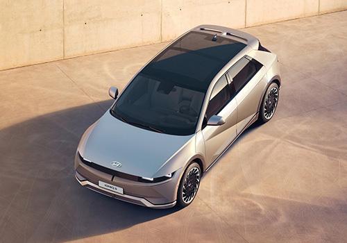 nuevo totalmente eléctrico diseño modelos carrocería
