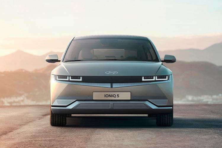 Hyundai Ioniq 5 nuevo totalmente eléctrico innovaciones equipamiento