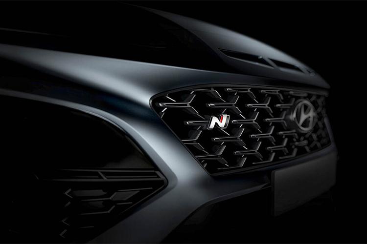 Hyundai Kona N nuevos modelos diseño desempeño motor