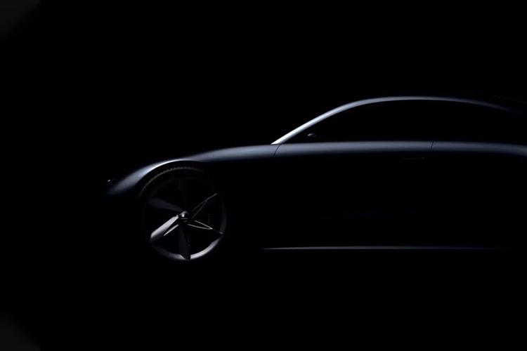 Hyundai Prophecy electricos