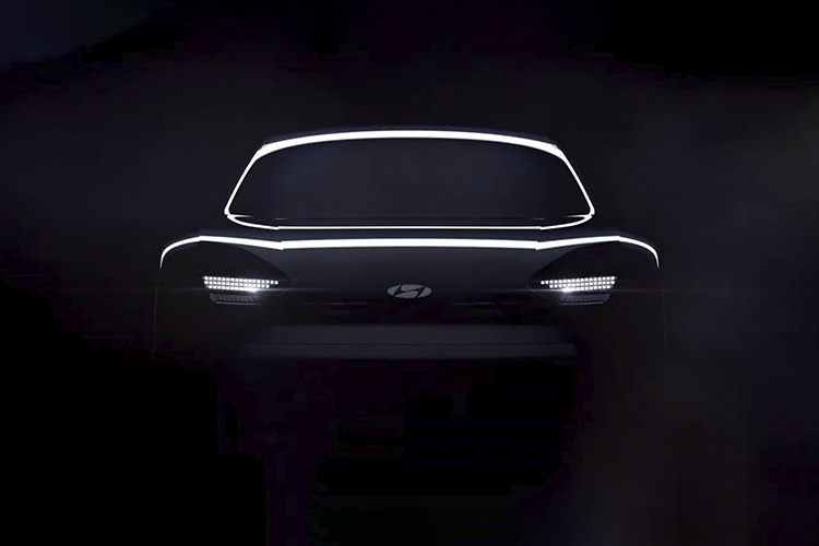 Hyundai Prophecy prototipo