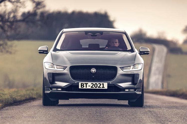 Jaguar I-Pace 2022 actualizado y tecnológico carrocería tecnología desempeño