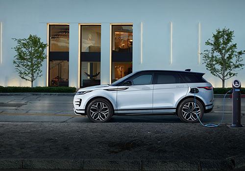 Jaguar Land Rover desarrolla pantalla tactil libre de virus y bacterias