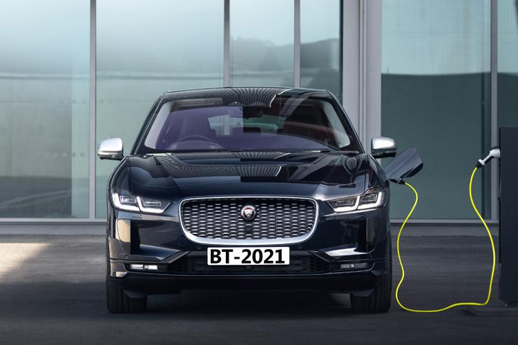 Jaguar convertirá todos sus autos en totalmente eléctricos para 2025 innovaciones tecnología