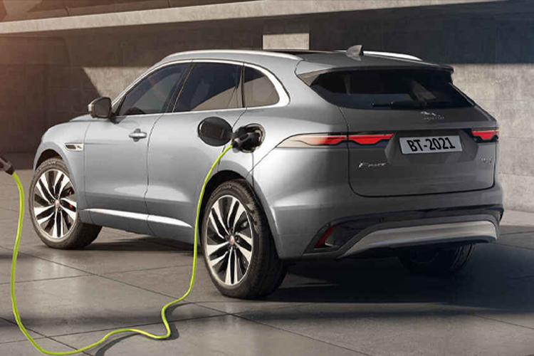 Jaguar convertirá todos sus autos en totalmente eléctricos para 2025 nuevo plan cero emisiones