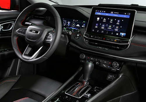 rediseñado con variante híbrida interior acabados diseño