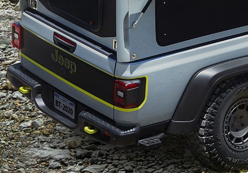innovaciones Jeep motor