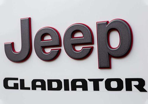 Jeep Gladiator Farout Concept modelo