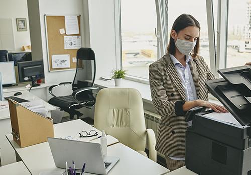 Jobsora regresando a la nueva normalidad trabajo vía remota