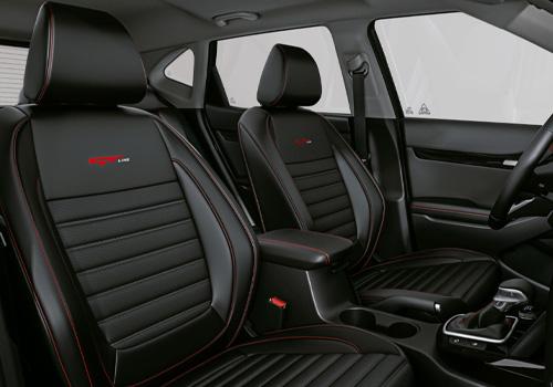 nueva versión en México modelos innovaciones motor asientos interior