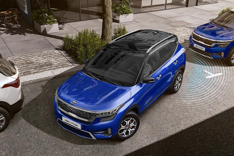 Kia Seltos 2021 con nueva versión en México versiones disponibles