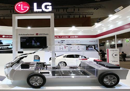 deja la división de smartphones para enfocarse en baterías para eléctricos planta inversión tecnologia innovaciones
