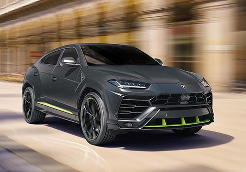 Capsule variante diseño específico vehículo