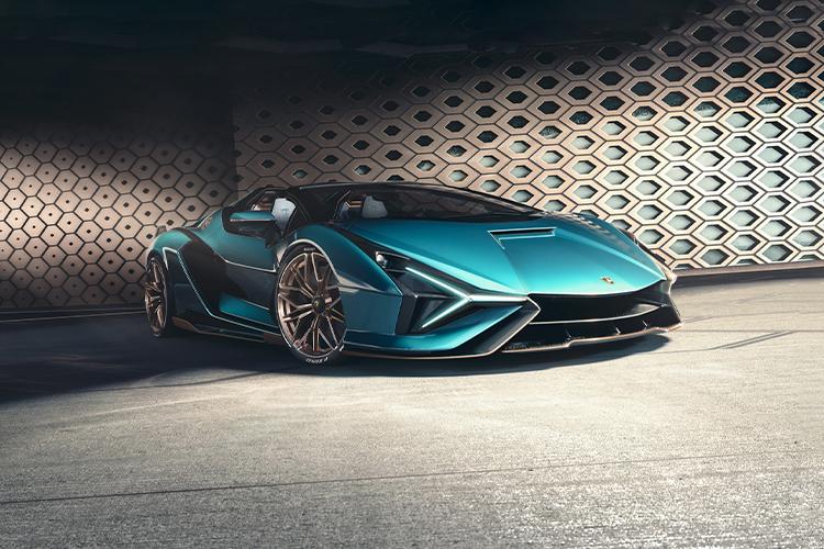 Lamborghini mejores cifras en Septiembre 2020 - medidas ante pandemia