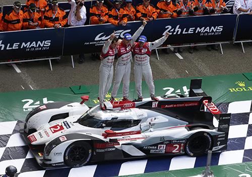 Las 24 horas de Le Mans eventos cancelados o pospuestos