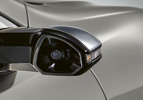Lexus ES 300h diseño innovaciones