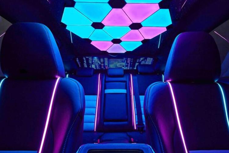 Lexus Gamers IS un nuevo concept car diseñado por gamers diseño modelos rendimiento equipamiento equipo
