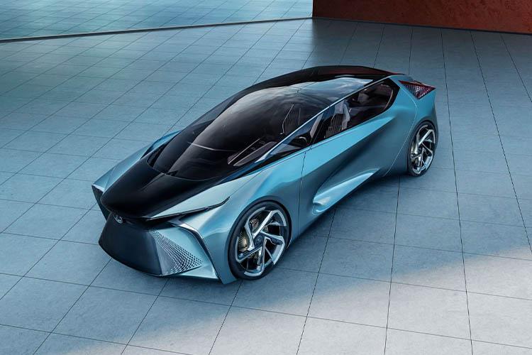 tecnologia 2030 conduccion autonoma