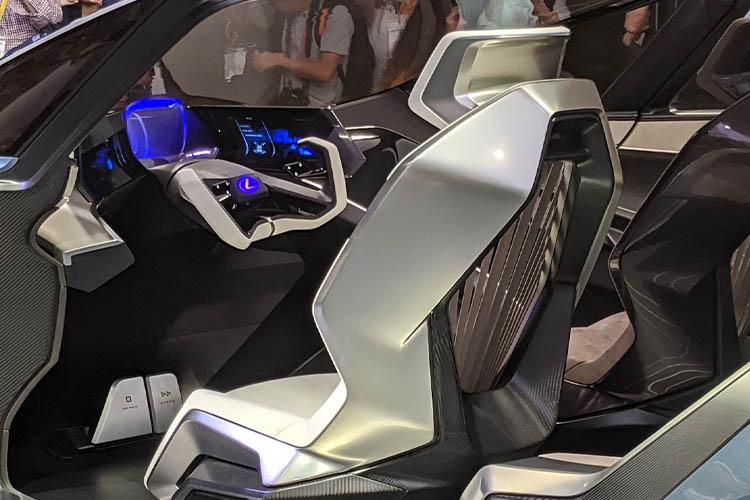 tecnologia 2030 electrico innovaciones